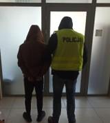 Pobili i okradli dwóch mężczyzn w centrum Piotrkowa. Sprawcy zatrzymani i aresztowani