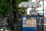 Obwarzanki wróciły do centrum Krakowa z nową ceną. Teraz kosztują niemal tyle co bochenek chleba [8.05.]