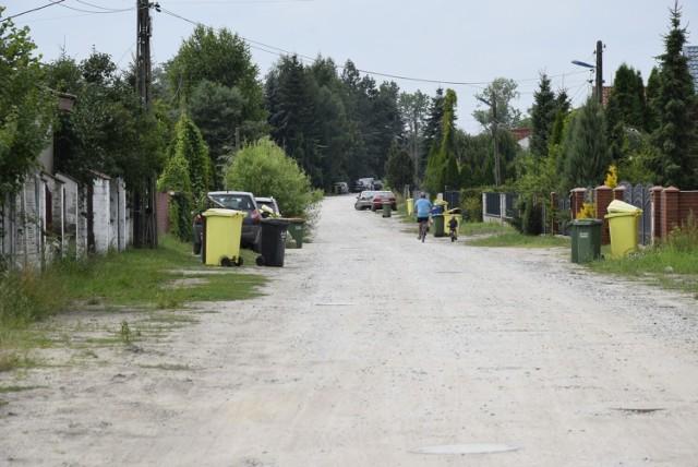 Przebudowa ulic osiedla Halinów w Skierniewicach wreszcie ruszy