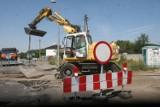 Bełsznica: Kierowco, uważaj przed przejazdem kolejowym