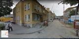 Międzychód w Google Street View. Zobacz, jak się zmieniło miasto i kogo przyłapały kamery google [ZDJĘCIA]