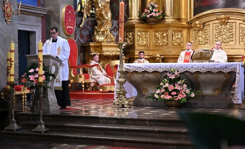 W niedzielę, 24 maja, przeżywamy Uroczystość...