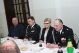 Zebranie sprawozdawcze Ochotniczej Straży Pożarnej w Orpiszewie [ZDJĘCIA]