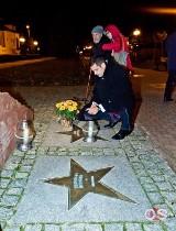 Zaduszki w OPO Cetniewo. Wieczornica ku pamięci wybitnych sportowców z Alei Gwiazd   ZDJĘCIA, WIDEO