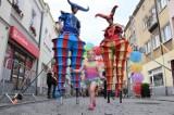 Inowrocław. Art Ino Festiwal. Już w sobotę, 17 lipca inowrocławski Rynek zamieni się w cyrkową arenę