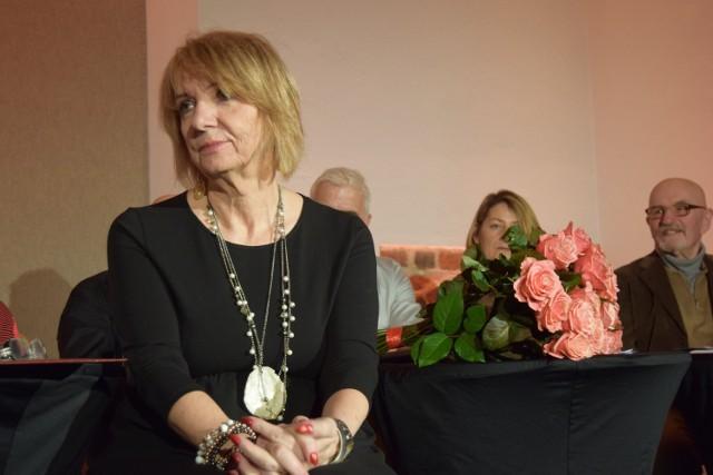Krystyna Mazur, poetka ze Szczecinka, jej rodzina przeżyła piekło Wołynia