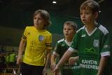 Dzieci z całej Polski rywalizowały w Bełchatowie. Sprawdźcie jak poradziły sobie lokalne drużyny [ZDJĘCIA, WYNIKI]