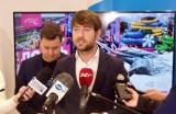 Łódź zareklamuje się w Kijowie. Ma to zachęcić Ukraińców do przylotu do Łodzi nowym połączeniem SkyUp do pracy i turystycznie