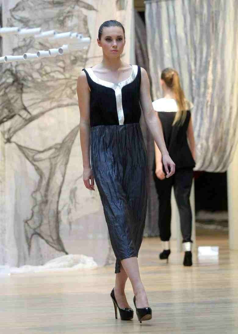 The Look of The Year 2013. Pokaz Premiere Runway.The Look...