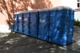 Porządne toalety w parku w Szczecinku. Znamy cenę [zdjęcia]