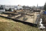 Budowa nowego przedszkola w Świdnicy w pełni. Będzie też żłobek! To wszystko przy pięknym parku. Kiedy budynek zostanie ukończony?