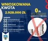 """Rafał Gronicz: """"Zgorzelec na miejskie inwestycje otrzymał od rządu okrągłe ZERO. W grudniu także nie przyznano nam ani złotówki"""""""