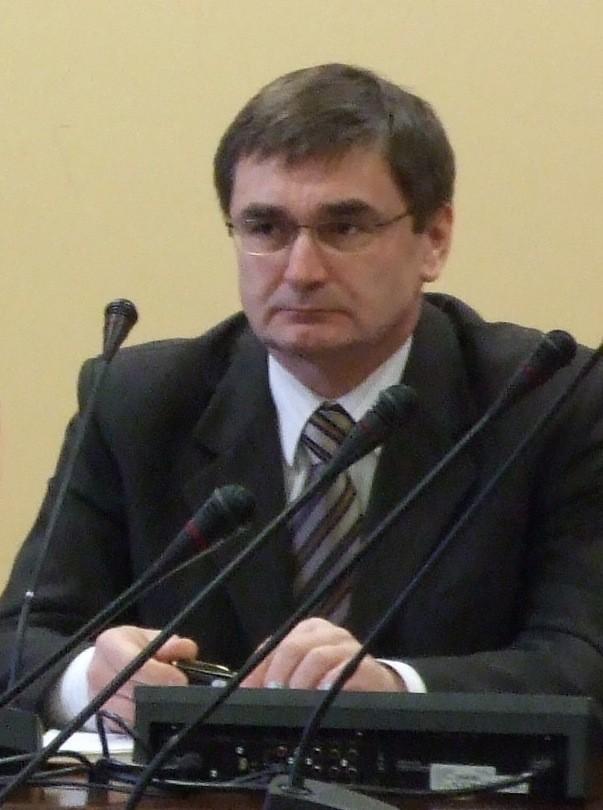 Bernard Pustelnik