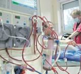 Szpital Gorlice: wkrótce rusza remont stacji dializ i oddziału nefrologicznego