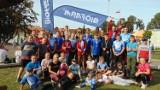 Kajakarze Zrywu Wolsztyn przywieźli worek medali z regat w Nowej Soli
