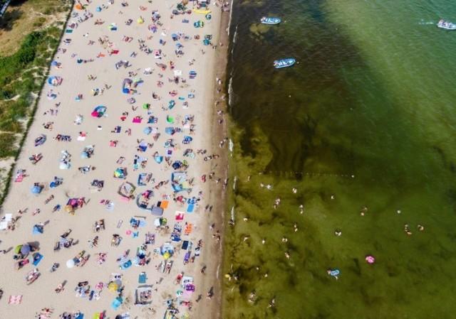 Temperatura wody w Bałtyku śledzi temperaturę powietrza. Skoro jest coraz cieplej, to morze również się ogrzewa. To proces, który będzie postępował, a jego konsekwencje biologiczne dla Bałtyku będą znaczne – mówi prof. Jacek Piskozub, oceanograf z Instytutu Oceanologii Polskiej Akademii Nauk.