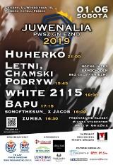 W sobotę odbędą się juwenalia zorganizowane przez PWSZ