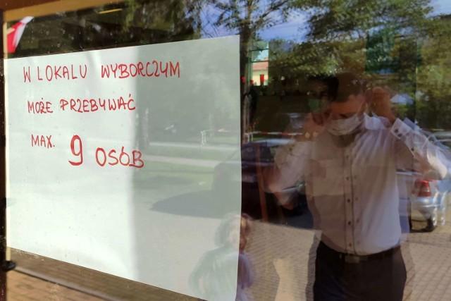 Wyniki wyborów 2020 w powiecie cieszyńskim. Przesuwaj gestem lub za pomocą strzałki, bo zobaczyć kolejną planszę.