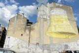 Zwiedź Kraków Szlakiem Street Artu [zdjęcia]