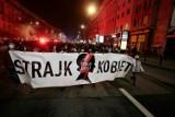 Protest po publikacji orzeczenia TK ws. aborcji. KSP: Widzieliśmy osoby, które chciały protestować, nie walczyć z policją