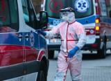 Nowych zakażeń COVID-19 coraz więcej w Tarnowie i regionie tarnowskim. Trzecia fala pandemii rozpędza się [AKTUALIZACJA 17.03]