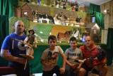 Czernichów: Niezwykły projekt rodziny Kosów [ZDJĘCIA]