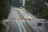 Pięć firm chce zburzyć i wybudować nowy wiadukt przy alei Monte Cassino w Koszalinie