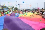 Najmłodsi spędzili niezapomniane chwile w Przygodzicach z okazji Dnia Dziecka